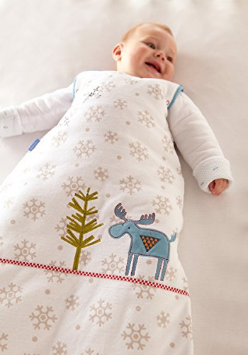 The Gro Company Grobag Mr Moose Bag (3.5 tog, 6 - 18 m)