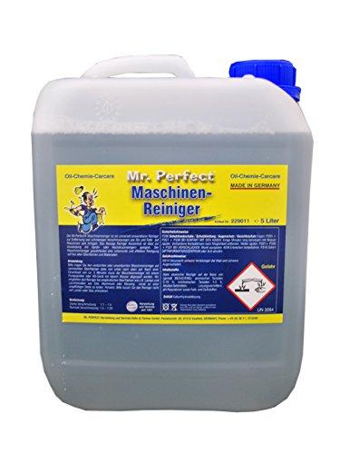 Mr.Perfect Maschinenreiniger 5 L