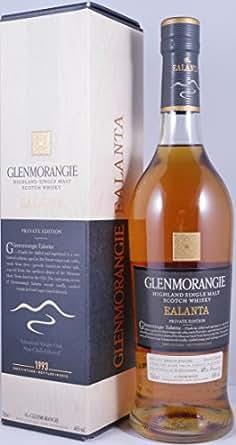 Glenmorangie Ealanta 1993 Private Edition 46% 70cl