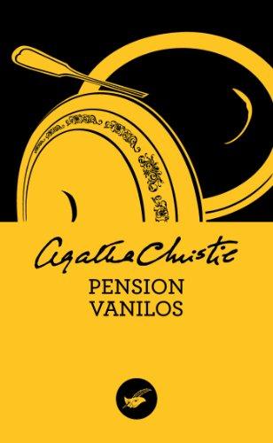 Pension Vanilos (Nouvelle traduction révisée) (Masque Christie t. 28) par Agatha Christie