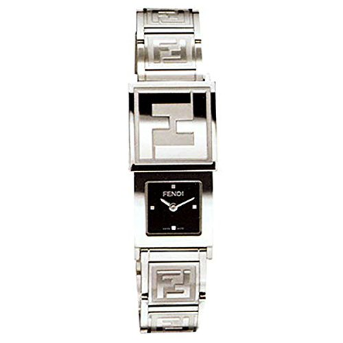 Fendi Ladies Watch Casual Analog Casual Quartz Watch F555210DN