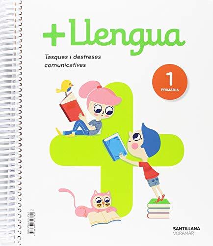 +llengua serie practica tasques i destreses comunicatives 1 primaria