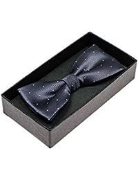 BOLF – Homme – Nœud Papillon – À pois – Cravate – Accessoires – Élégant – Motif [1L4]