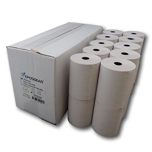 Eposgear 80x 60mm Recibos Impresora térmica sistema