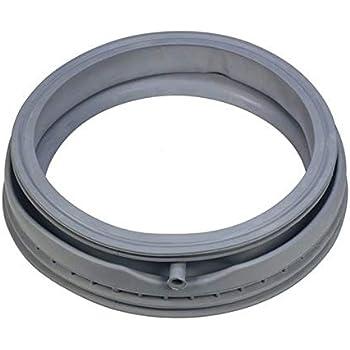 Türmanschette Türdichtung wie BOSCH 00361127 für Waschmaschine Bosch Siemens