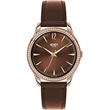 Unisex Henry London Harrow Watch HL39-SS-0052 (Certified Refurbished)