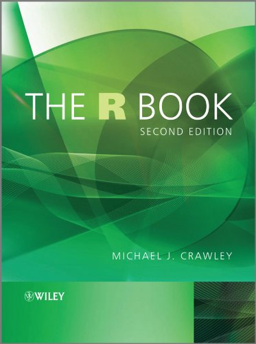 The R Book (English Edition)