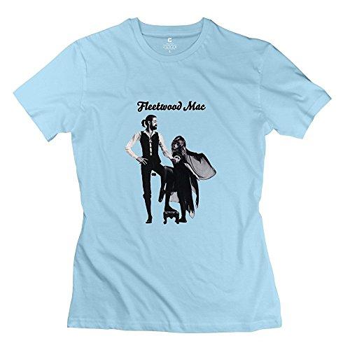 stabe-fleetwood-mac-banda-de-rock-camiseta-de-la-mujer-100-algodon-vintage