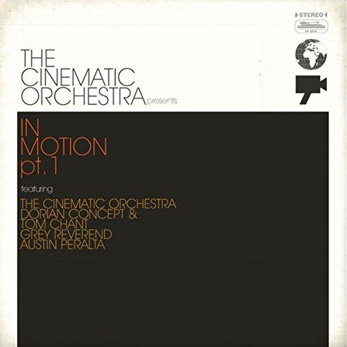 The Cinematic Orchestra presen...