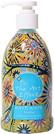 Fixderma The Art Effect Hand Wash Blissful With Extra Moisturizer Non-Drying Hydrating & Soothing, 3