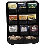 Mind Reader - Estante Organizador para Bolsas de té, 150 Tea Bags