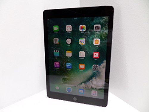 d Wi-Fi 9.7 inch 32GB - Space Grey (Ipad Air 32gb Wifi)