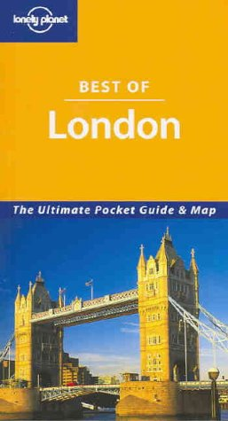 Price comparison product image London (Lonely Planet Best of ...)