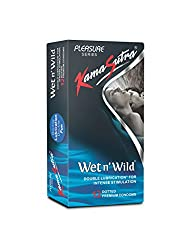 Kamasutra Wet n Wild - 12 Condoms