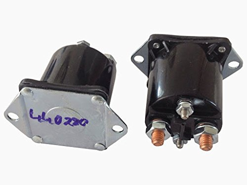 'separador de relé de Line-24V 100A para 'de emergencia de sujeción de Stop
