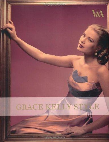 Grace Kelly Style (Kelly Company Kostüm)