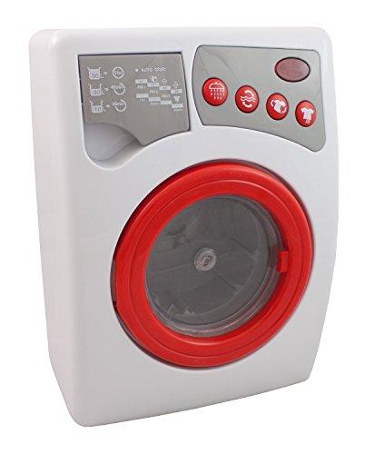 von My Sweet Home Mi dulce hogar 801402N - lavadora con luz y sonido