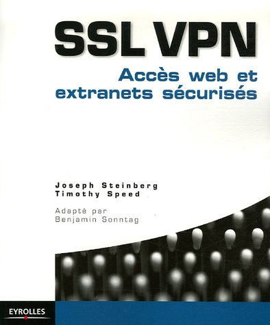 SSL VPN: Accès web et extranets sécurisés