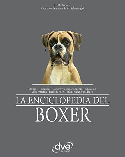 Descargar Libro La enciclopedia del boxer de Guido da Tortona