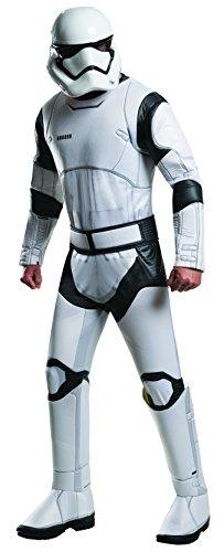 Rubies 3810672 - Stormtrooper Adult, XL, (Star Wars Stormtrooper Amazon Kostüm)
