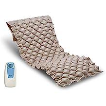 Duermete Colchón Antiescaras con Compresor Serie Oasis | Previene Llagas En La Piel | Peso hasta