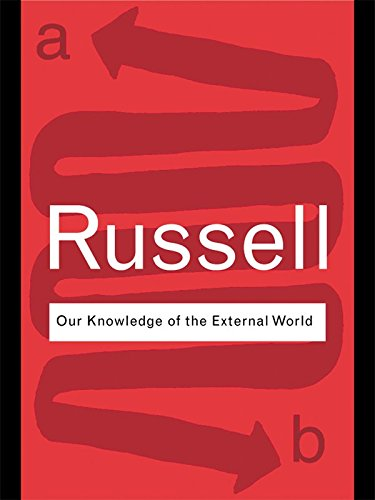 Our Knowledge of the External World (Routledge Classics) (English Edition)