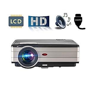 Projecteur-vido-HD-4000-pixels-1280x800-Natif-prise-en-charge-de-projecteur-vido-cinma-maison-multimdia-1080p-double-HDMI-VGA-double-HDMI-pour-le-cinma--domicile-la-tlvision-les-ordinateurs-portables-