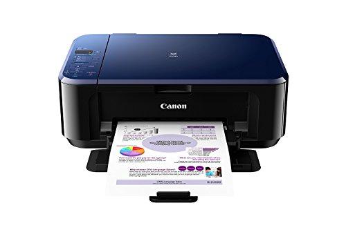 Canon PIXMA E510 Color Inkjet Printer