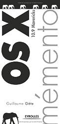 Mémento OS X 10.9 Mavericks