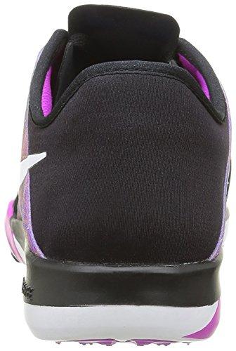 6 Tr Free Esecuzione Blu Da Bianco Pronto Nike nero Di Donna Scarpe In Iper Viola Foto Formazione Nero EqxFR5wdwn