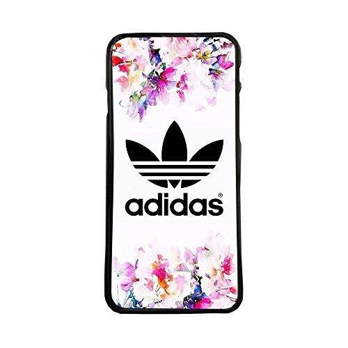 Hülle Tasche für Mobile logo adidas Blumen logo Gehäuse Hülle - Samsung Galaxy A5 (2017)