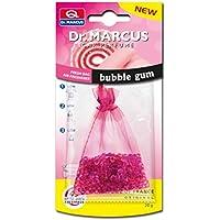 Dr Marcus NEUF. Fresh Sac Désodorisant Assortiment de parfums–Parfum Bubble Gum