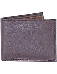 Rovec Men's Leather Wallet(TAN Colour)