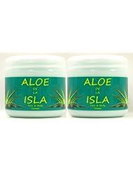 Crème Aloe de la Isla 300ml x