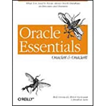 Oracle Essentials: Oracle8 & Oracle8i: Oracle 8 and Oracle 8i