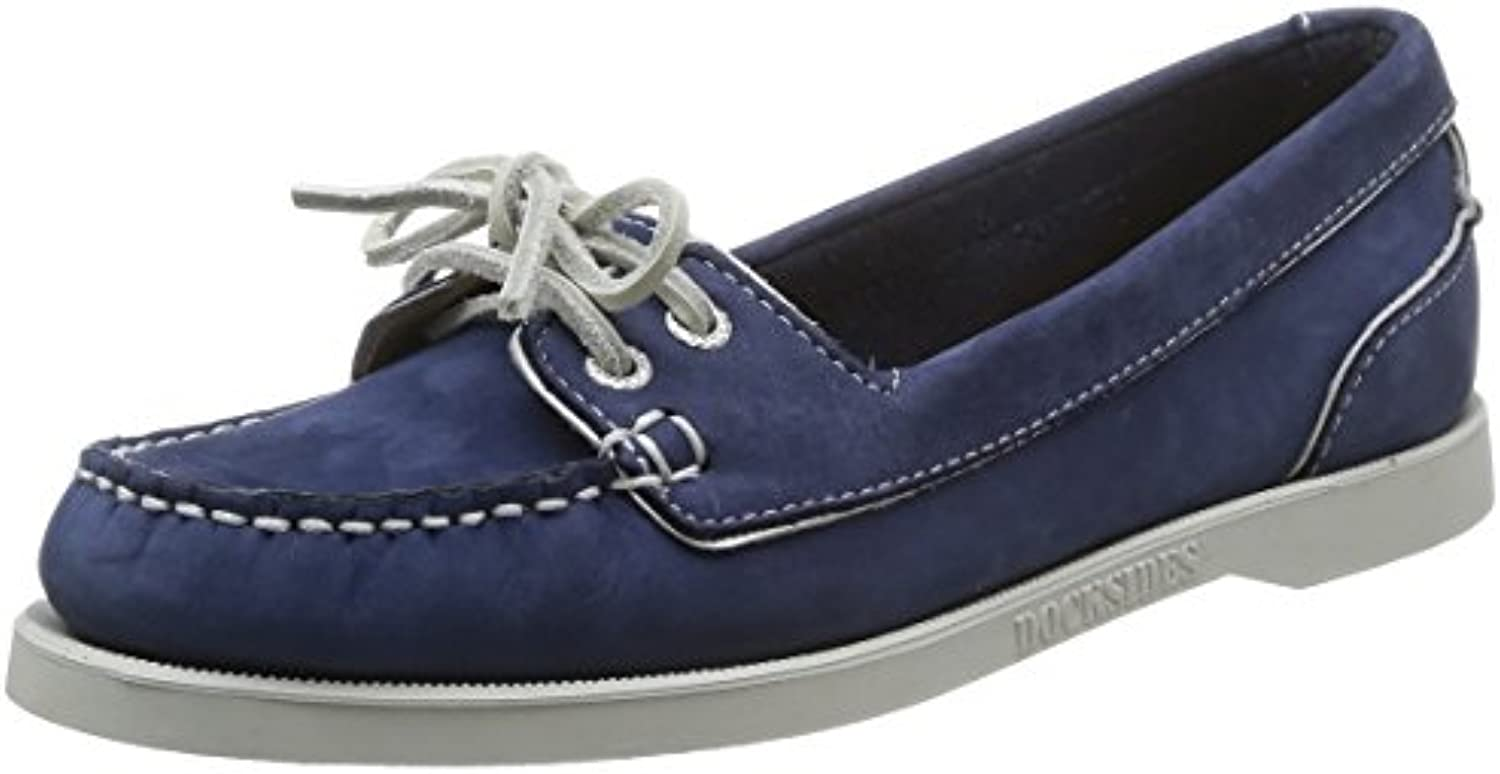 Sebago Docksides Two Eye Herren Wasser