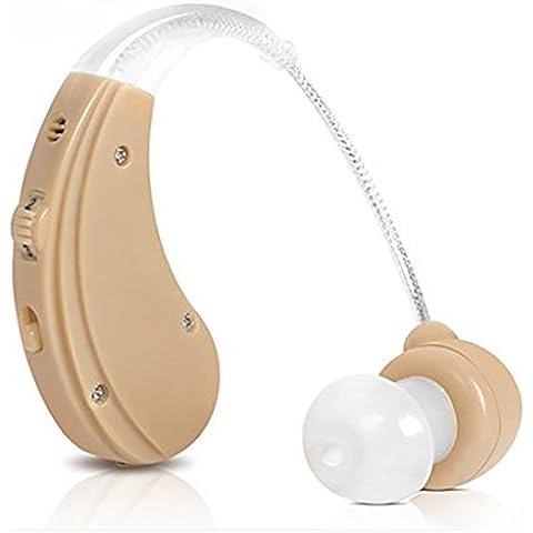 XUAN Audiencia amplificador Digital sonido amplificador Personal de sonido amplificación producto ayuda en la claridad de voz