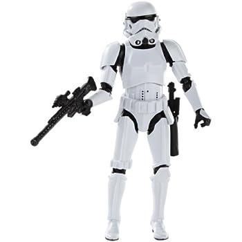Hasbro Star Wars: The Black Series 6-inch Action Figure No. 09 Stormtrooper