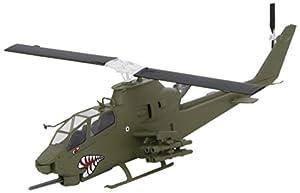 Easy Model 37098 AH-1F - Helicóptero alemán a escala Importado de Alemania