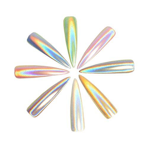 zhibixuan Appendiabiti da Parete in Alluminio Cromato Satinato Colore Oro Aingu Ab