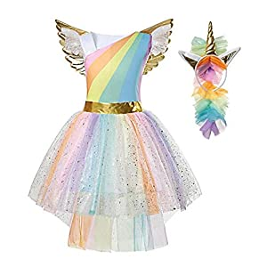 Pretty Princess Disfraz de Unicornio
