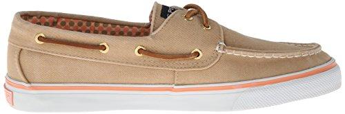 Damen Sperry Sneakers Bahama Beige Eye 2 pqUtxwqS
