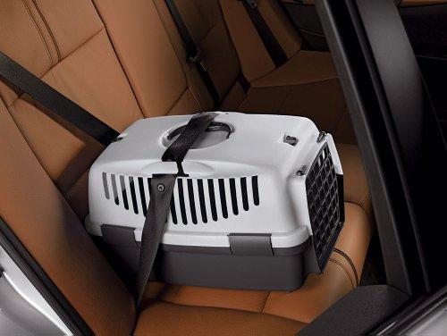 Stefanplast GULLIVER 1 Transportbox, 48 x 32 x 31 cm -