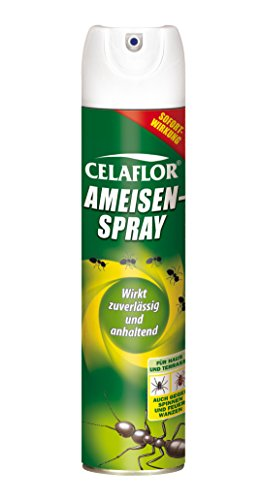 Celaflor  Ameisen-Spray - 400 ml