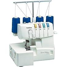 Brother 1034D - Máquina de coser y bordado