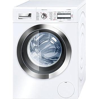 bosch way28742 home professional waschmaschine frontlader. Black Bedroom Furniture Sets. Home Design Ideas