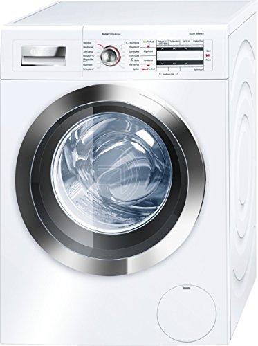 Bosch WAY28543 Home Professional Waschmaschine FL / A+++ / 137 kWh/Jahr / 1400 UpM / 8 kg / VarioSoftTM Trommel / ActiveWater Plus / weiß