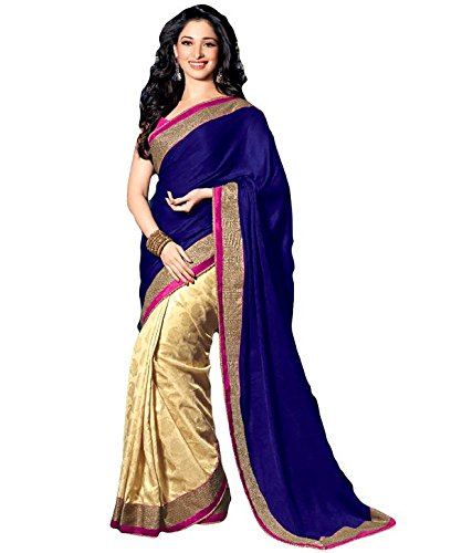 Sky Global Chiffon Saree (Sky_Saree_2062_Multi Color)  available at amazon for Rs.225
