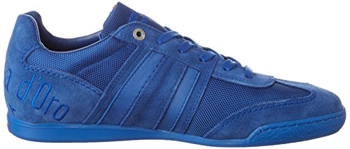 Pantofola d'Oro Imola Tech Uomo Low, chaussons d'intérieur homme Bleu olympe