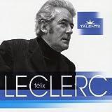 Talents : Félix Leclerc
